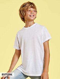 Børne T-shirts