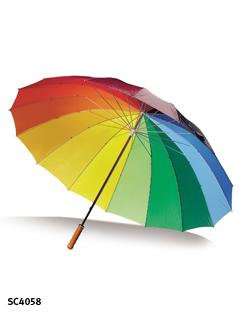XL Paraplyer (større end ø 120 cm)