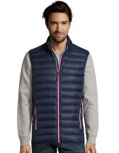 Victoire Bodywarmer Men Jacket