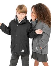 Junior Reversible Stormdri Jacket