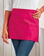 ´Colours´ 3-Pocket Apron