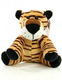 Zoo Animal Tiger David