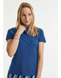 Ladies` Ultimate Cotton Polo