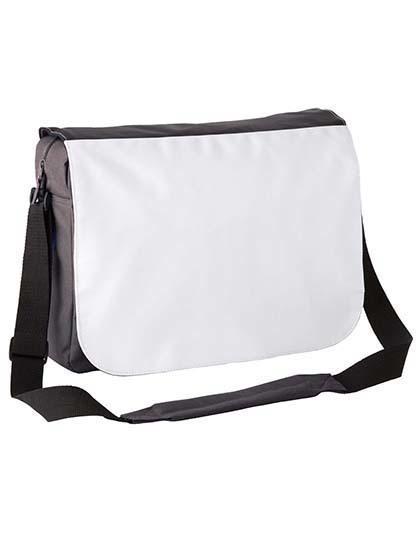 Sublimation Messenger Bag